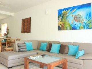 QG7 Lovely Condo, 5 Star Amenities, Akumal