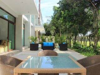 XG2 Luxury Condo with Private Pool, Akumal