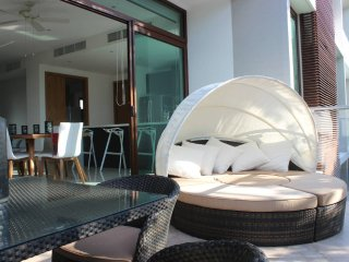 XM1 Luxury Accommodation, Lake View, Akumal