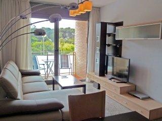 Modern apartment a few steps from the beach, Lloret de Mar