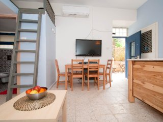 Relax Inn Jerusalem, Designer Vacation rental