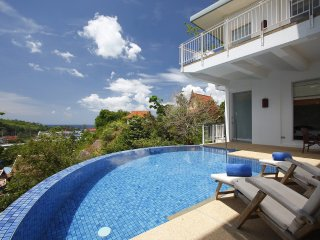 The Coolwater, 2 Bedroom Villa with Private Pool, Kamala