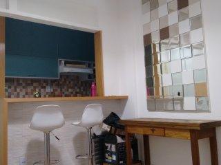 Apartamento aconchegante na Tijuca