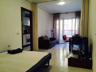 Apartment 2 Bedroom/Costa Blanca/FREE WIFI