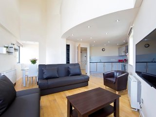 Abbey Lane PENTHOUSE apartment, Edimburgo
