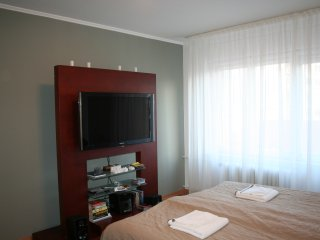 Natali Downtown Apartment Sunny&Spacious&Parking, Belgrado