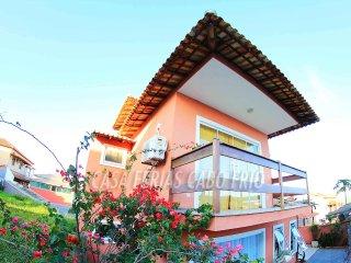 Linda casa independente com piscina cabo frio, Cabo Frio