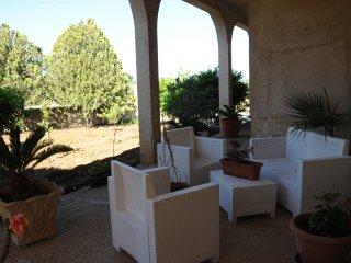Casa Vacanza da Dina, Castelluzzo