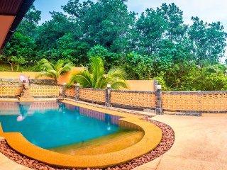 20% off! Seaview ! Private Pool -Villa Bellamonte