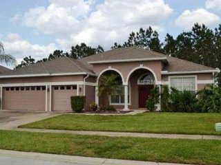 florida vacation home disney world 15 min, Davenport