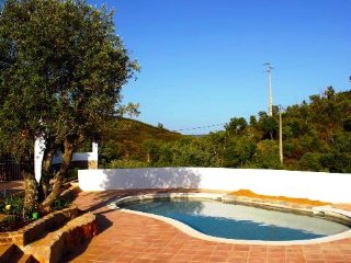 Beautiful Quinta with pool in the countryside, Monchique