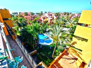 VIII Luxury Penthouse with Sea Views - Estepona