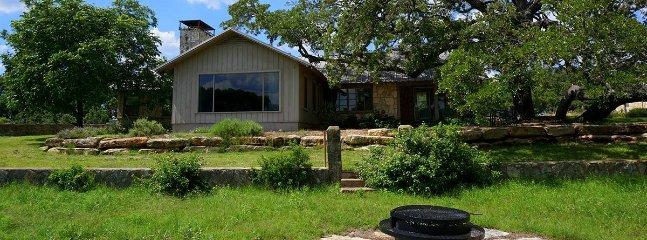 Encino Ranch, Wimberley