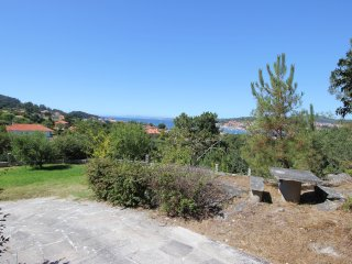 Lagar 3: Apartamento en Hío, cerca de las playas., Cangas Morrazo