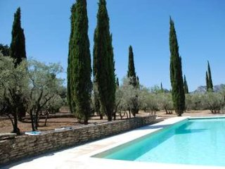 Amazing 7 Bedroom Home In Saint Remy and Alpilles, Eygalières