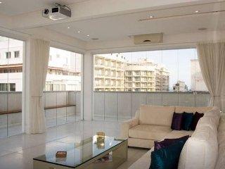 Magnifique Penthouse 2BR Copacabana, Rio de Janeiro