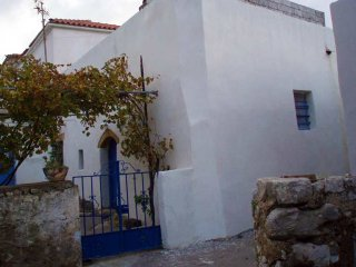 Kamaraki 2 - Beautiful House Recently Renovated, Kythira Town