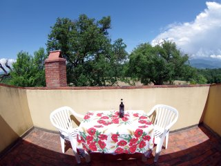 Pratomagno House, in Tuscany residence Il Palazzo