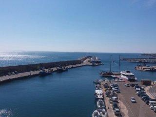 SeaMed Miramar - Apartamento Dúplex Vistas al Mar, L'Ametlla de Mar