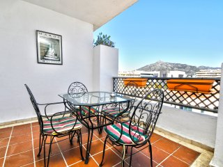 III Luxury 2 bedroom in Puerto Banus, Nueva Andalucia
