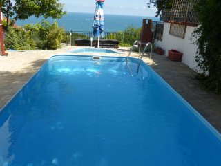 Beautiful villa house 7 bedroom  Panorama Views Black Sea  Balchik  Albena