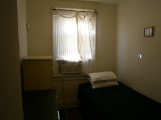 Pam's Charming Rooming House For Ladies