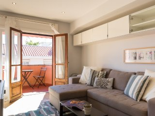 Casa do Largo - 1 Bedroom Apt in Center of Cascais