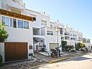 VI Mijas spacious home sleeps 10