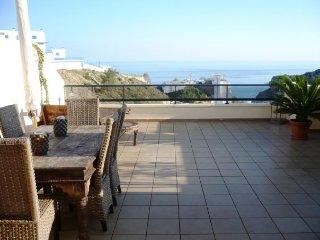 Precioso apartamento con vistas, Villajoyosa