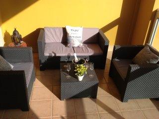 Cotillo Vida Apartment, El Cotillo
