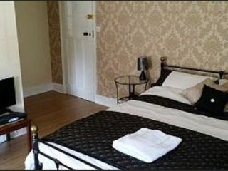 Kingsmede Bed & Breakfast Double Room