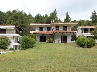 R22 Villa in Elani Halkidiki