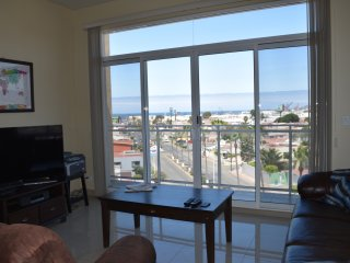 Amazing Penthouse with Ocean VIew, Ensenada