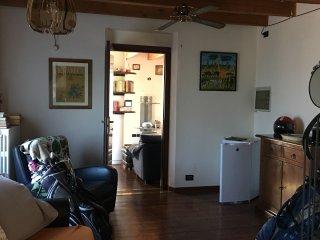 Casa Marzia Family Plus, Rivoltella