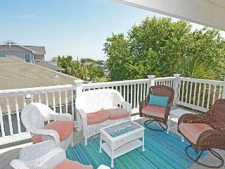 Casa Bella Del Mar -Newly Remodeled Home Perfect for Enjoying Beach Life!, Wrightsville Beach