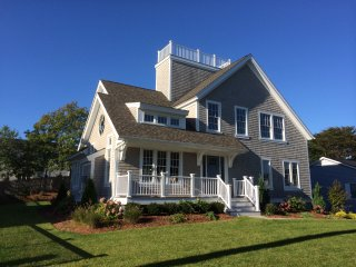 Brand New Ultra Luxurious House  Steps To Beach, New Seabury