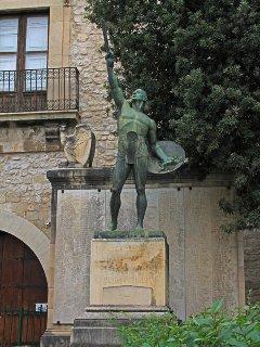 dintorni ,castello aragonese