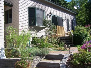 Enjoy a Secluded Location on Mount Desert