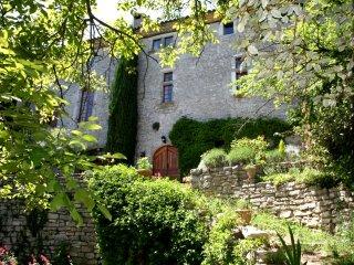 La Maison des Arts ,Ferrières, Gites de charme., Pompignan