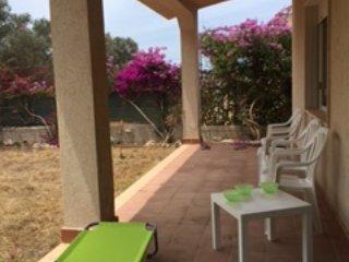casa indipendente a 150 metri dalla spiaggia, Noto