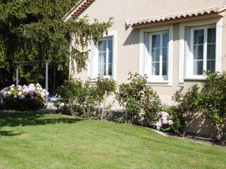 Mas des Lubières, Saint-Remy-de-Provence