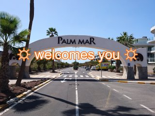 ☼ Apartment in Palm Mar :-), Palm-Mar