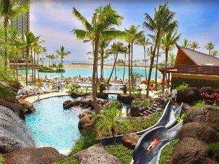 Hilton Grand Vacations Club (HGVC) at Lagoon Tower, Honolulu