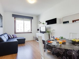 Sagrada Familia Lepant apartment in Eixample Dreta with WiFi, airconditioning, Barcelona