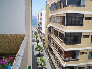 Flat to rent close to the beach, Las Palmas