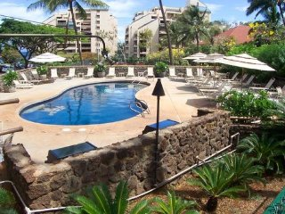 Maui 2br at Kahana Villa Resort near Kaanapali