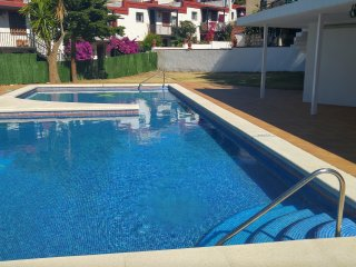 Cap de Salou Apartment (7 PAX) with Pool Near Sea