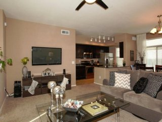 Immaculate 2BR Chandler Condo in Gated Community