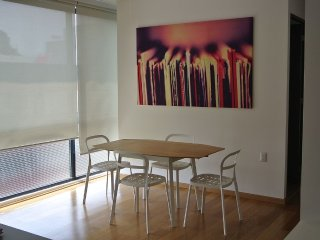 Trendy New Apartment At La Roma
