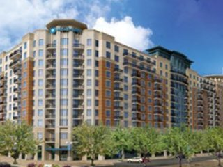 WYNDHAM AT NATIONAL HARBOR, 2BR CONDO, 4/14-21/17, Fort Washington